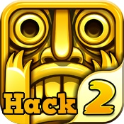 [MGS Hacks iOS] Temple Run 2